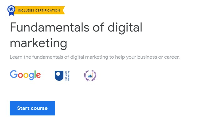 Google Garage-digital-marketing-learning-Best-way-to-Learn-Digital-Marketing-Online-seo-cares