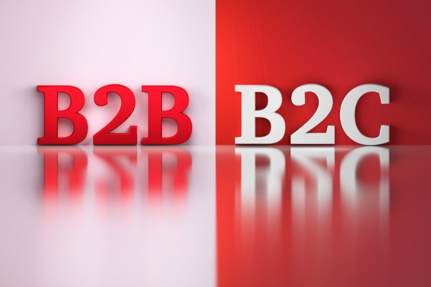 b2b and b2c-b2b-marketing-funnel-stages