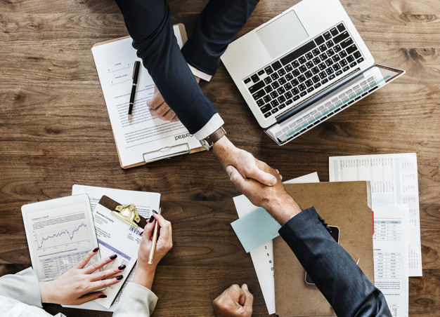 collaboration -with- relevant -industry-b2b- buying- behaviour