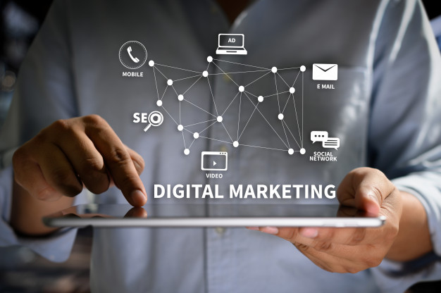 Types of SEO in Digital Marketing – You Need to Know