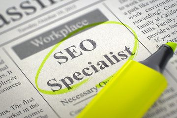 How to Become an SEO Specialist – Comprehensive Guide