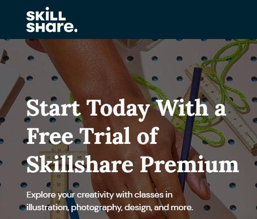 skill share-google-free-digital marketing-course,