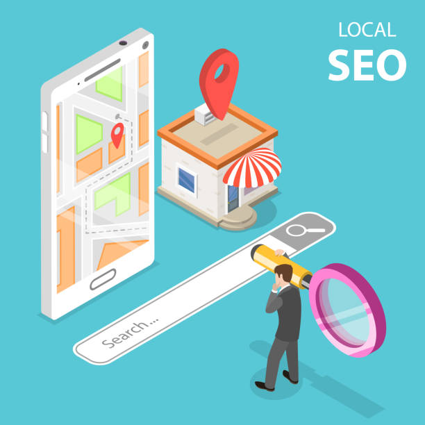 local SEO agency - seo services in lahore